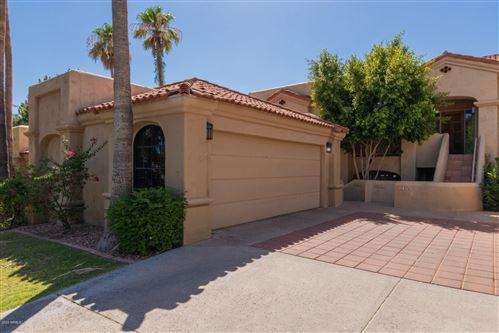 Photo of 6110 N 28TH Street, Phoenix, AZ 85016 (MLS # 6099599)