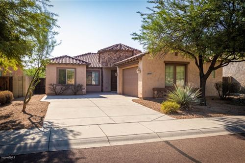 Photo of 26961 N 90TH Avenue, Peoria, AZ 85383 (MLS # 6138599)
