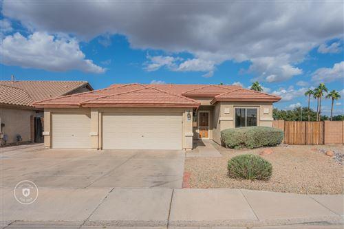 Photo of 11202 W ALVARADO Road, Avondale, AZ 85392 (MLS # 6158599)