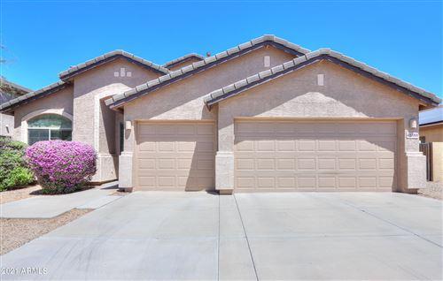 Photo of 43388 W Venture Road, Maricopa, AZ 85138 (MLS # 6245599)