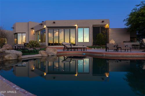 Photo of 31624 N GRANITE REEF Road, Scottsdale, AZ 85266 (MLS # 6247599)