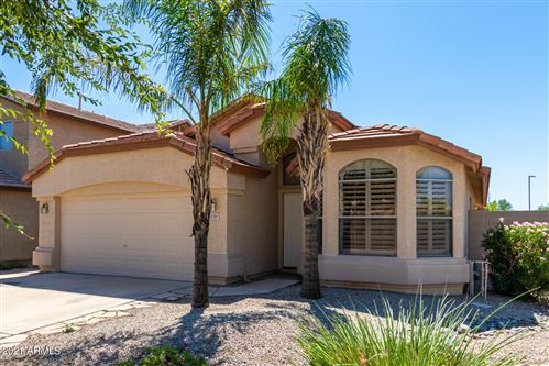 Photo of 20701 N 37TH Way, Phoenix, AZ 85050 (MLS # 6271599)