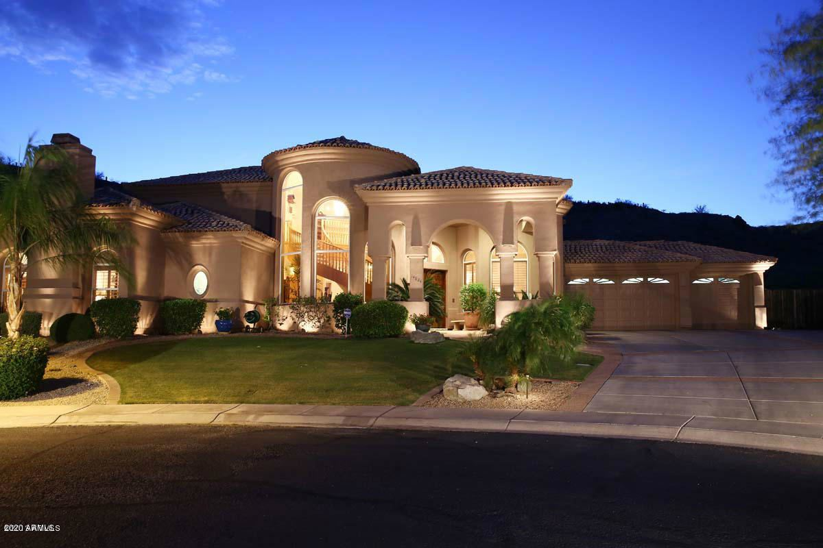 14824 S 7TH Street, Phoenix, AZ 85048 - MLS#: 6073599