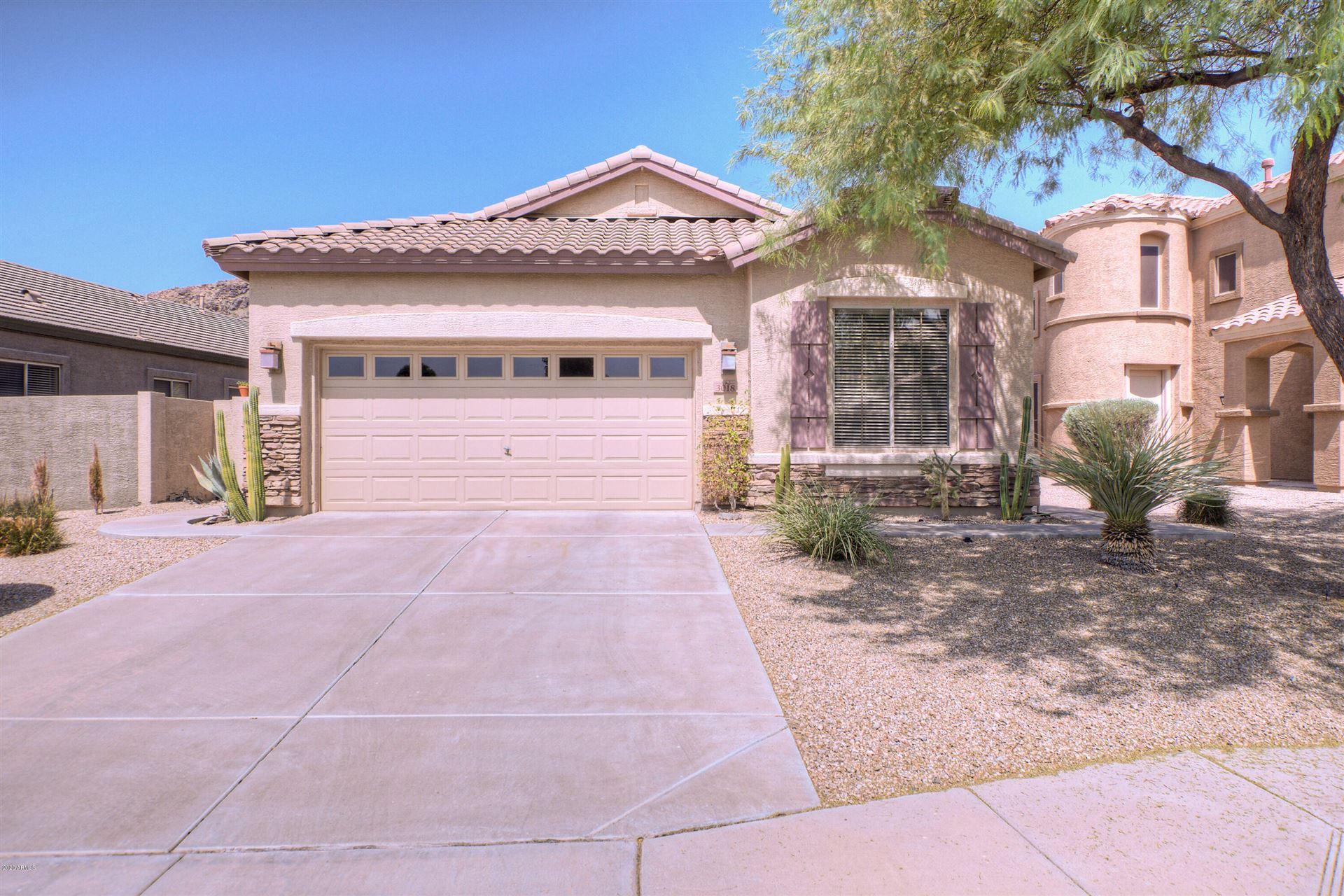 3018 W WINDSONG Drive, Phoenix, AZ 85045 - MLS#: 6133599