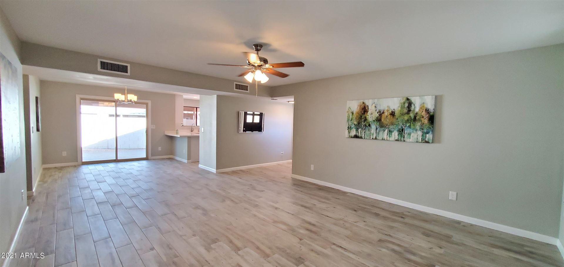Photo of 209 S SERRANO Drive, Litchfield Park, AZ 85340 (MLS # 6229599)