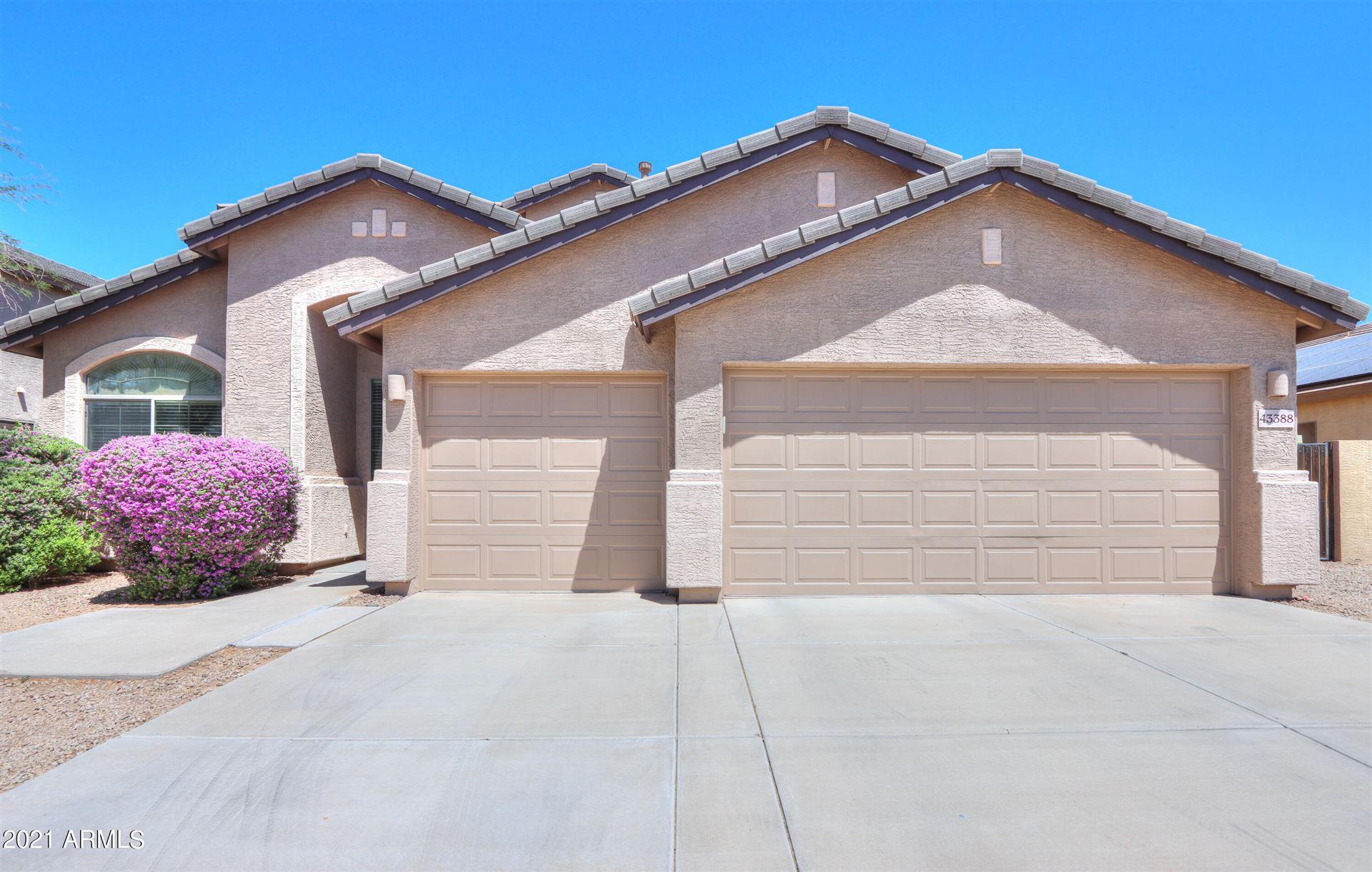 Photo for 43388 W Venture Road, Maricopa, AZ 85138 (MLS # 6245599)