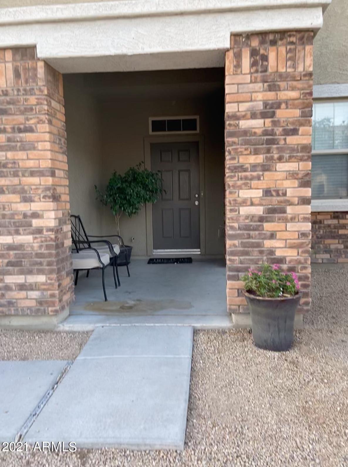 Photo of 17452 W JACKSON Street, Goodyear, AZ 85338 (MLS # 6248599)