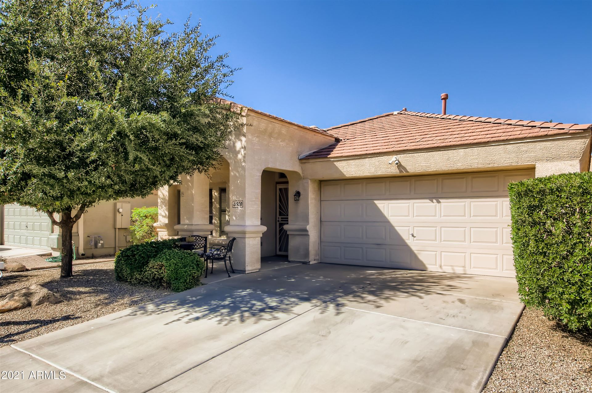 Photo of 41900 W MICHAELS Drive, Maricopa, AZ 85138 (MLS # 6307599)