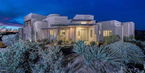 Photo of 26862 N 116TH Way, Scottsdale, AZ 85262 (MLS # 6031600)