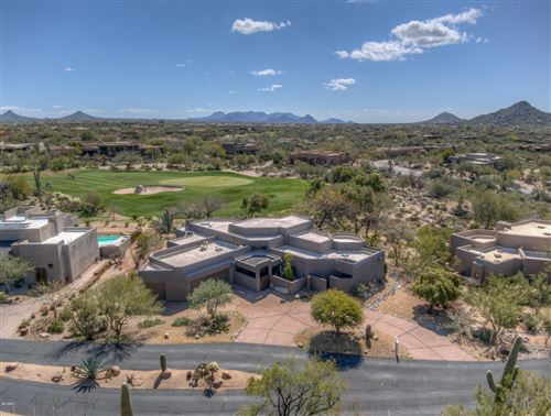 Photo of 3069 IRONWOOD Road, Carefree, AZ 85377 (MLS # 6048600)