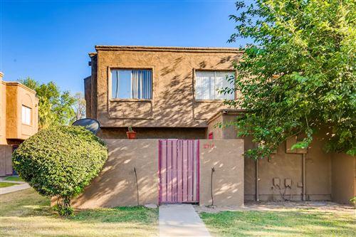 Photo of 6714 W DEVONSHIRE Avenue, Phoenix, AZ 85033 (MLS # 6082600)