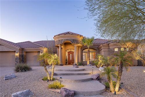 Photo of 16625 S MOUNTAIN STONE Trail, Phoenix, AZ 85048 (MLS # 6111600)