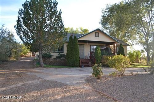 Photo of 3085 W COUNTRY CLUB Drive, Snowflake, AZ 85937 (MLS # 6161600)