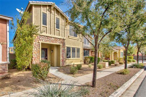 Photo of 4386 E SELENA Drive, Phoenix, AZ 85050 (MLS # 6195600)