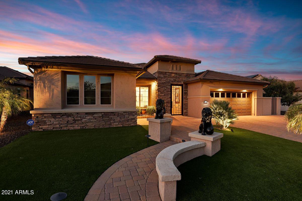 Photo of 16512 W WINDSOR Avenue, Goodyear, AZ 85395 (MLS # 6197600)