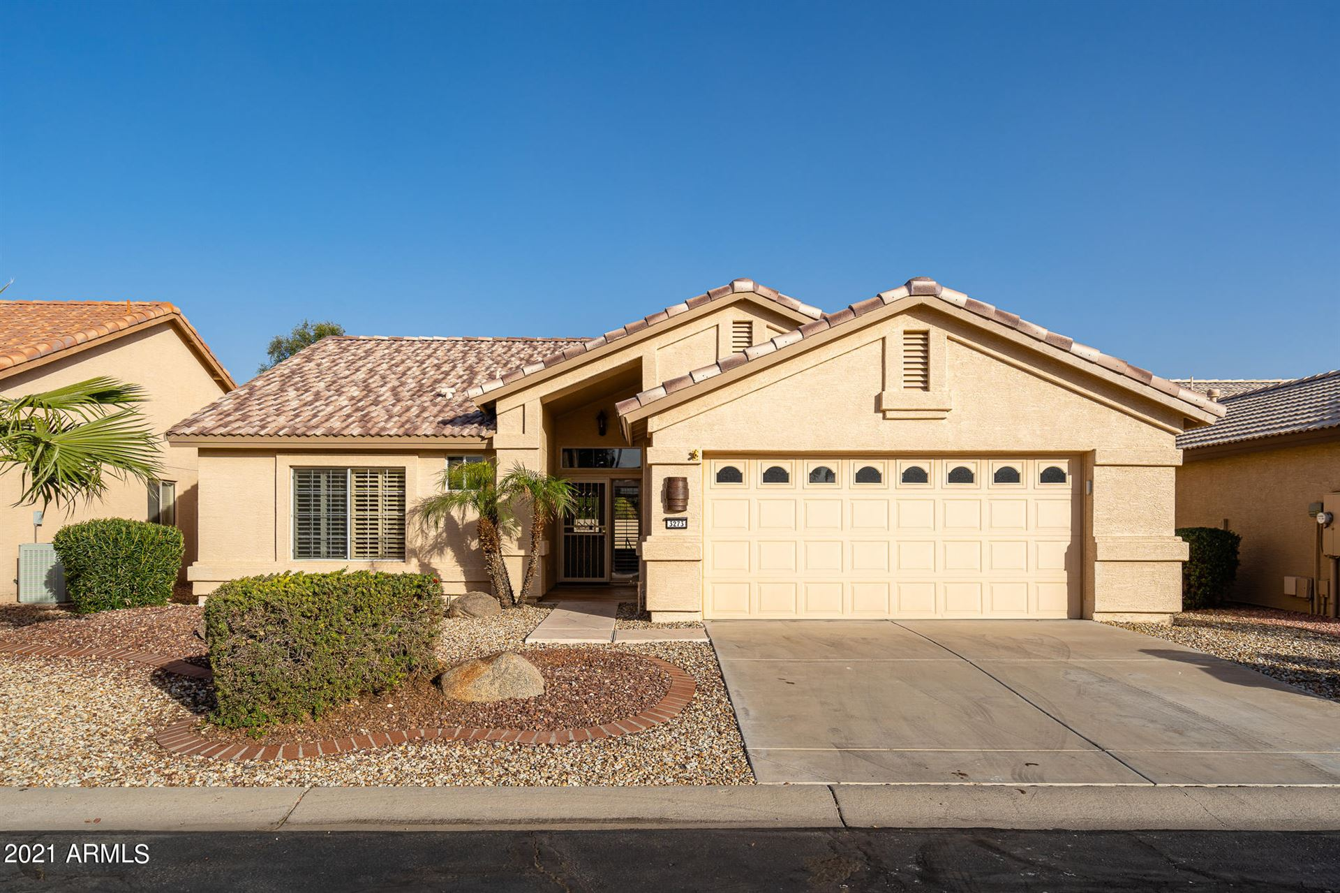 Photo of 3273 N 146TH Drive, Goodyear, AZ 85395 (MLS # 6202600)