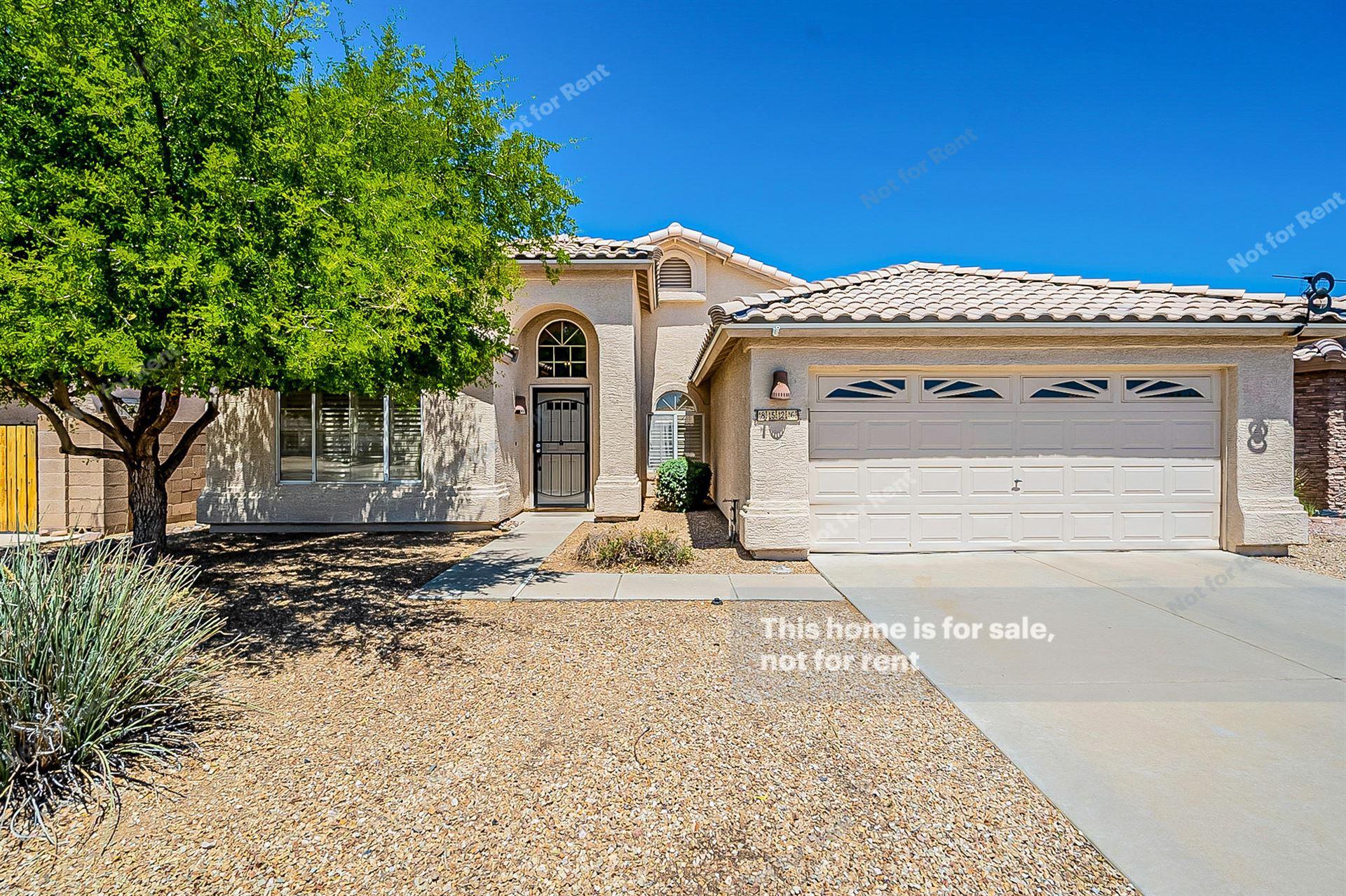 Photo of 8526 W GROVERS Avenue, Peoria, AZ 85382 (MLS # 6232600)