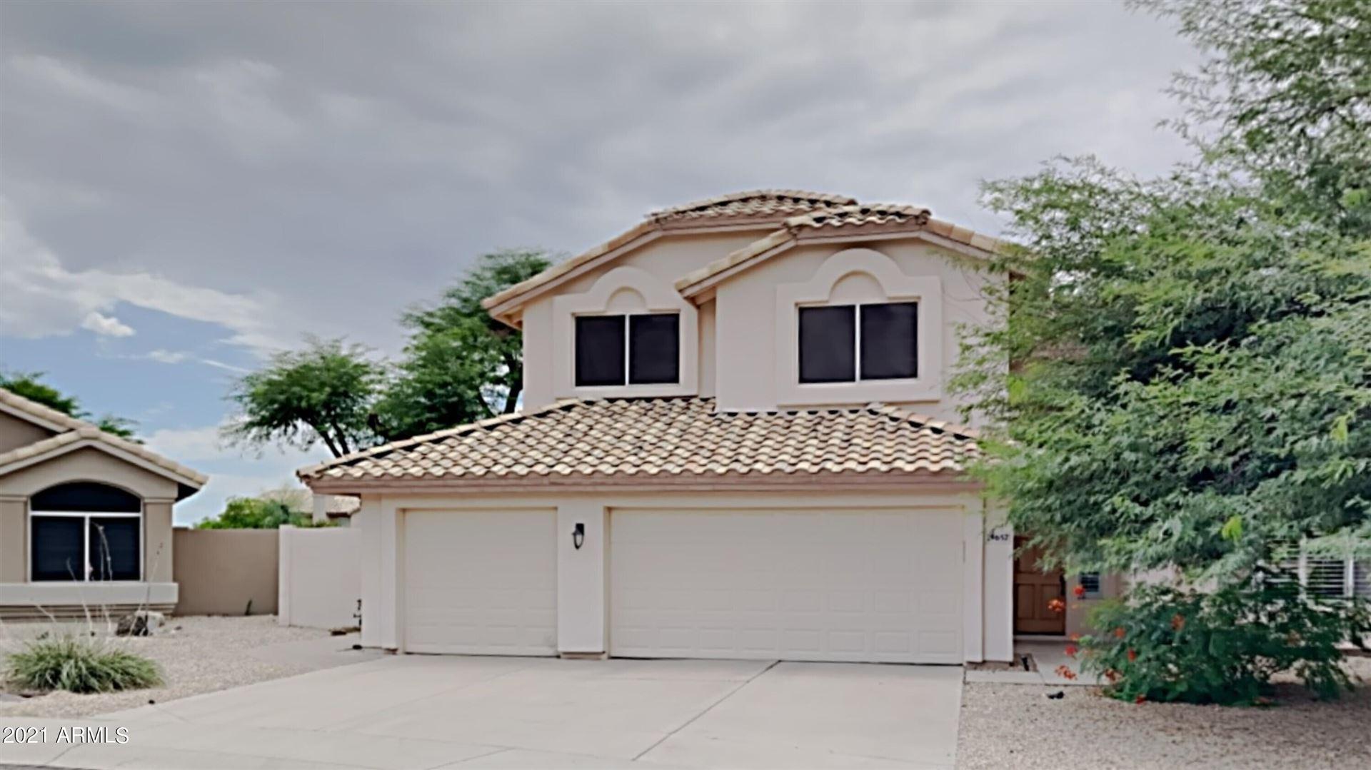 Photo of 29657 N 45th Street, Cave Creek, AZ 85331 (MLS # 6290600)