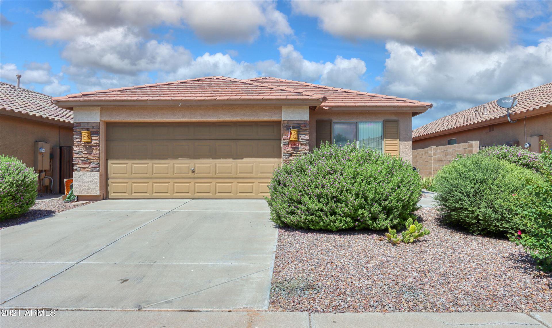Photo of 46162 W TUCKER Road, Maricopa, AZ 85139 (MLS # 6295600)