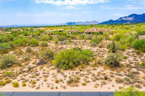 Photo of 7752 E LAZY J Road, Scottsdale, AZ 85266 (MLS # 5852601)