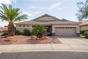 Photo of 18399 N KRISTA Way, Surprise, AZ 85374 (MLS # 5978601)