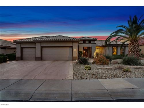 Photo of 18344 N HARTFORD Drive, Surprise, AZ 85374 (MLS # 6088601)
