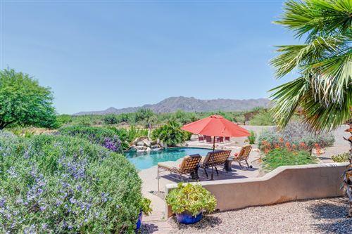Photo of 14245 E MONTERRA Way, Scottsdale, AZ 85262 (MLS # 6115601)