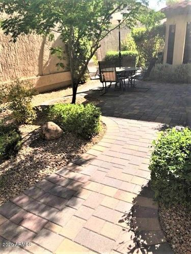 Photo of 11193 N 109TH Way, Scottsdale, AZ 85259 (MLS # 6116601)