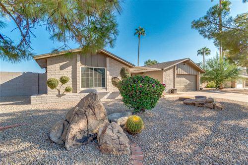 Photo of 17221 N 49TH Avenue, Glendale, AZ 85308 (MLS # 6150601)