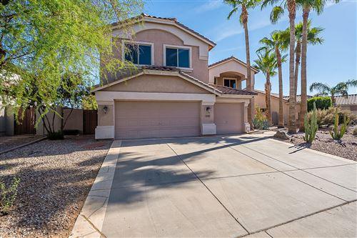 Photo of 9549 E NIDO Avenue, Mesa, AZ 85209 (MLS # 6151601)
