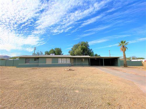 Photo of 9428 S 1ST Avenue, Phoenix, AZ 85041 (MLS # 6164601)