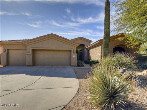 Photo of 8261 E TAILSPIN Lane, Scottsdale, AZ 85255 (MLS # 6181601)
