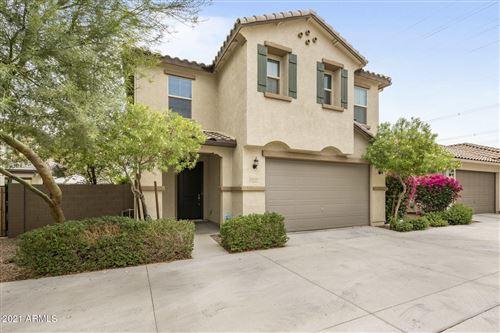 Photo of 6839 E PERALTA Circle, Mesa, AZ 85212 (MLS # 6255601)