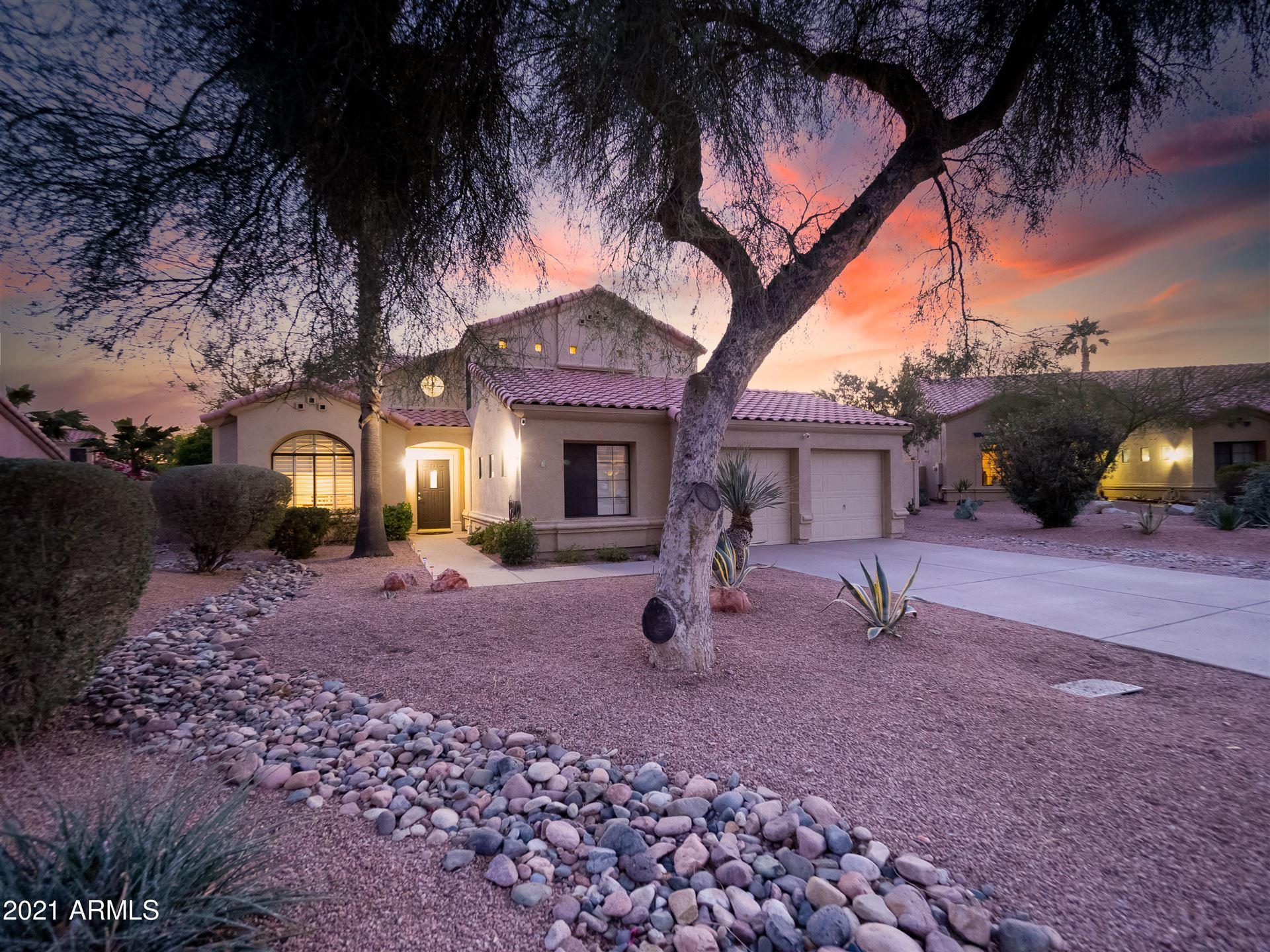 Photo of 9149 E KAREN Drive, Scottsdale, AZ 85260 (MLS # 6200601)