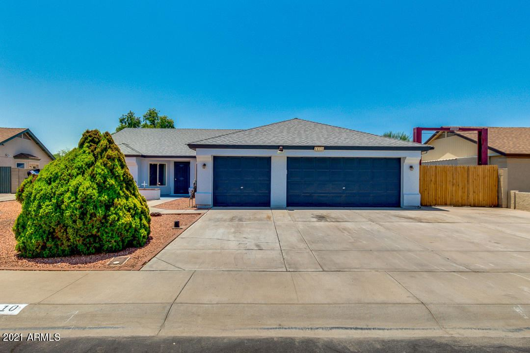 14110 N 78TH Avenue, Peoria, AZ 85381 - MLS#: 6251601