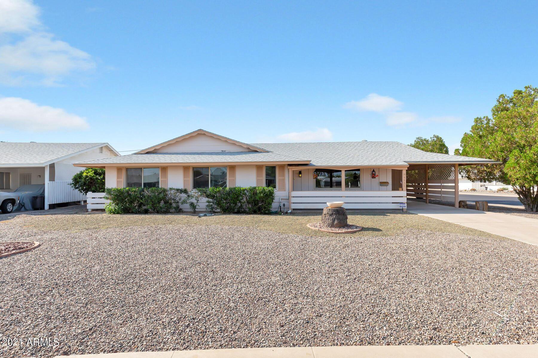 9931 W Sun City Boulevard, Sun City, AZ 85351 - MLS#: 6292601