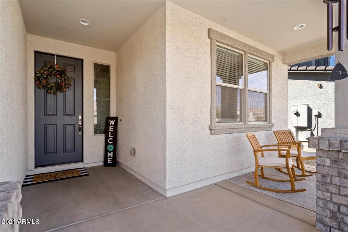 Photo of 24550 N 144TH Drive, Surprise, AZ 85387 (MLS # 6309601)