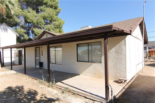 Photo of 261 W LINDBERGH Avenue, Coolidge, AZ 85128 (MLS # 6049602)