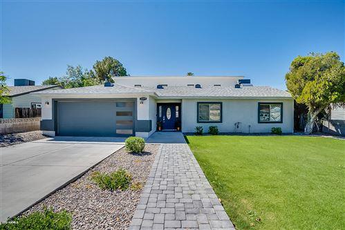 Photo of 329 E Belmont Avenue, Phoenix, AZ 85020 (MLS # 6055602)