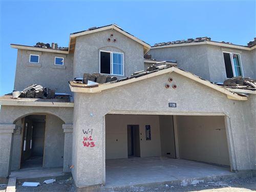 Photo of 1255 N ARIZONA Avenue #1120, Chandler, AZ 85225 (MLS # 6063602)