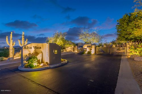 Photo of 17105 E LA MONTANA Drive #228, Fountain Hills, AZ 85268 (MLS # 6081602)