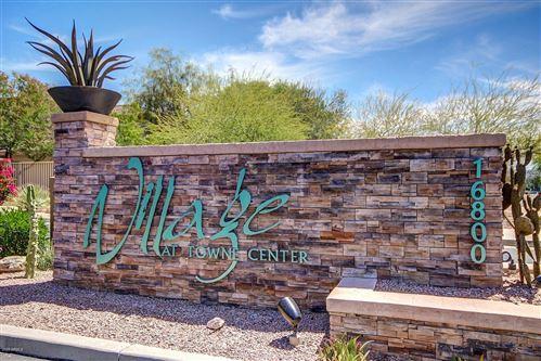 Photo of 16800 E EL LAGO Boulevard E #2070, Fountain Hills, AZ 85268 (MLS # 6116602)