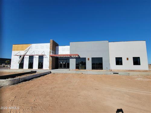 Tiny photo for 45654 W Edison Road, Maricopa, AZ 85139 (MLS # 6156602)