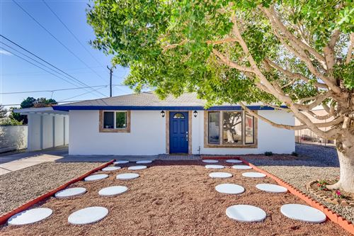 Photo of 11244 N 15TH Street, Phoenix, AZ 85020 (MLS # 6166602)