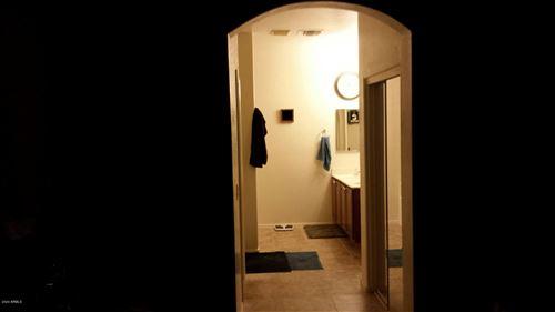 Tiny photo for 17426 N Cozumel Avenue, Maricopa, AZ 85139 (MLS # 6177602)