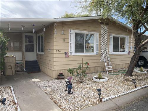 Photo of 8720 E MCKELLIPS Road #276, Scottsdale, AZ 85257 (MLS # 6187602)