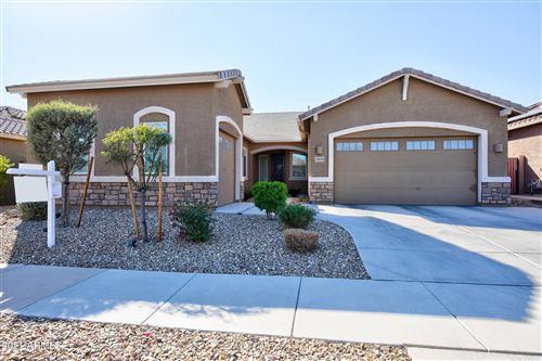 Photo of 24090 N 165TH Drive, Surprise, AZ 85387 (MLS # 6197602)