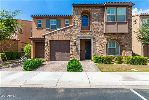 Photo of 2060 W MUSKET Place, Chandler, AZ 85286 (MLS # 6269602)