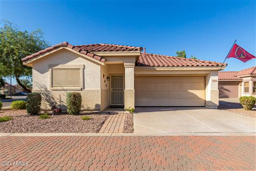 Photo of 6869 S HALSTED Drive, Chandler, AZ 85249 (MLS # 6296602)
