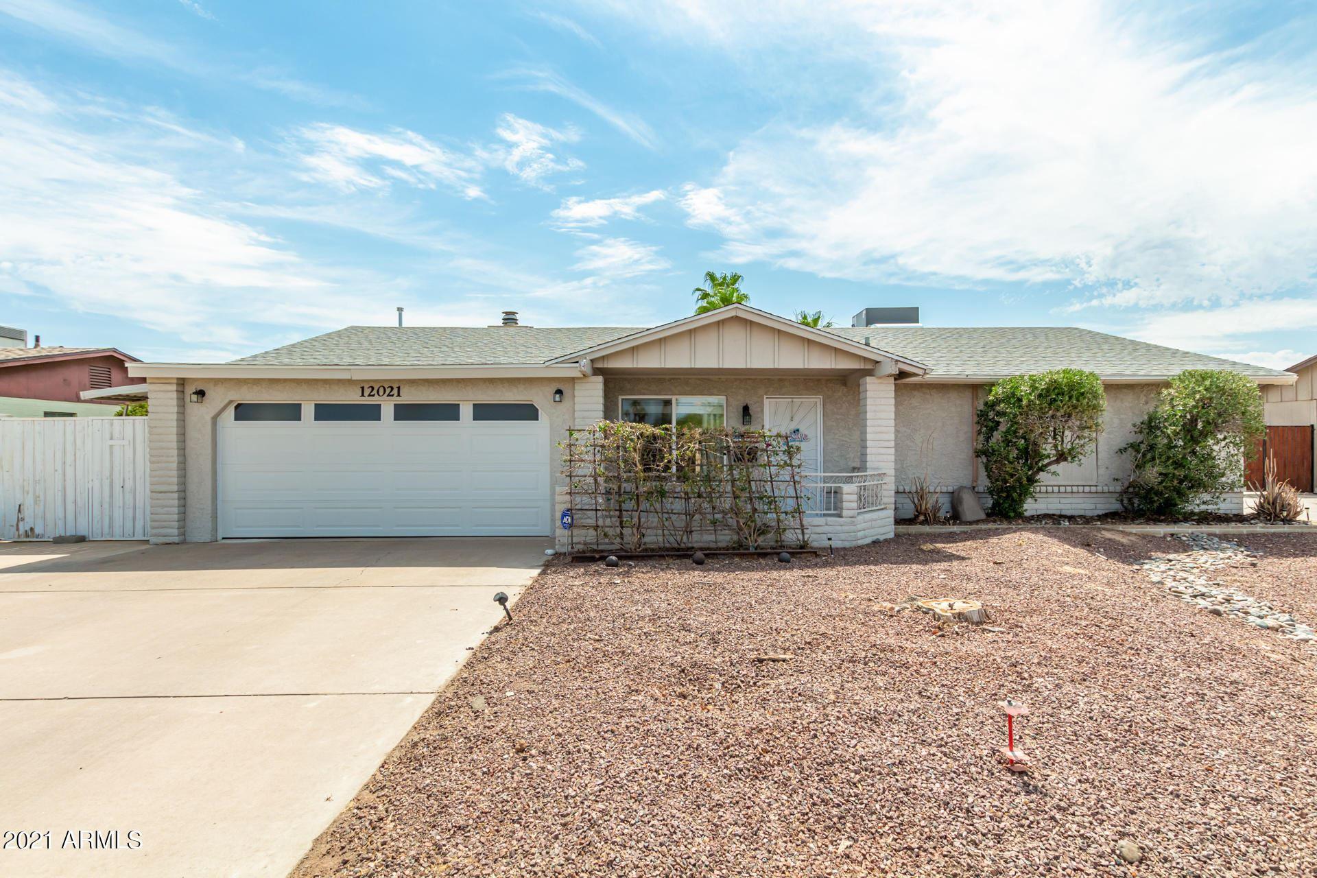 12021 N 35TH Street, Phoenix, AZ 85028 - MLS#: 6255602